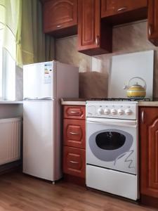 Apartment on Tolstikova