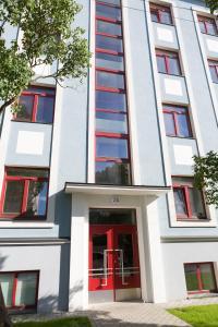 BMM apartment