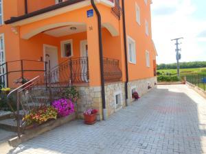 Ferienhaus Dakovic