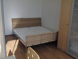 Apartment Belohorska