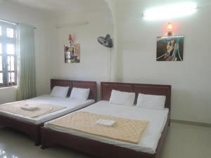 Nam Thang Long Guesthouse