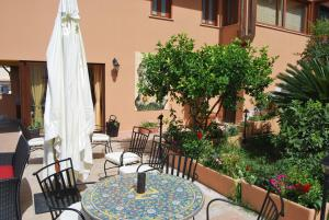 B&B Villa Barone