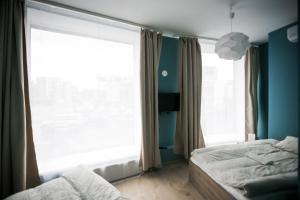 Brusnika Hostel
