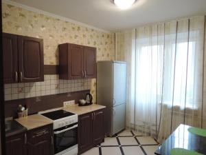 Apartamenty Gussarskiye