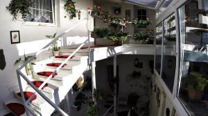 Apartmány Dajane