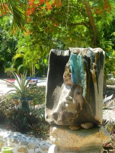 Jardines Los Cormoranes