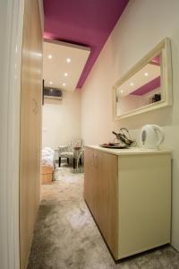 Guest House Purple