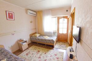Samburova Inn