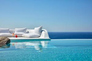 My Mykonos Retreat