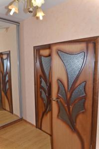 Apartments on Gagarina 2A