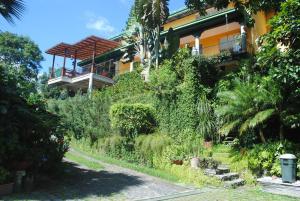 Apart Hotel Valle Verde