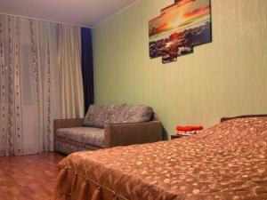 Апартаменты на Клыкова