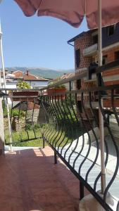 Apartments Ohrid Lake