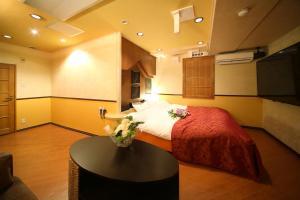 Hotel Fairy Yokohama (Adult Only)