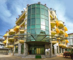 Bistra & Galina Hotel
