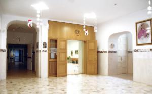 Casa religiosa per ferie Ancelle del Santuario