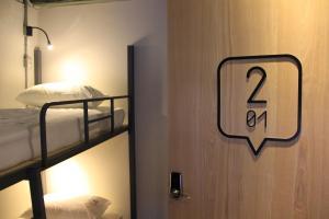 La Me Hostel