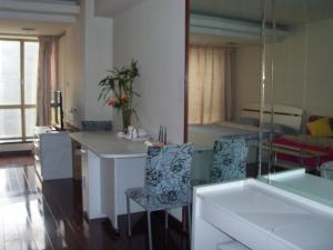 Beijing Shuntai Apartment
