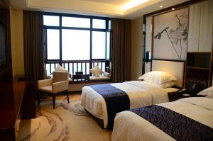 Tianshui Kelly Rose Hotel