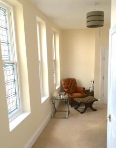 Apartment at Clifton House