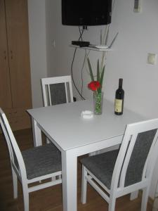 Jovana Apartment