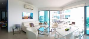 Apartamento Condominio Seaway