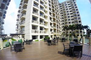 Solemare Parksuites 609