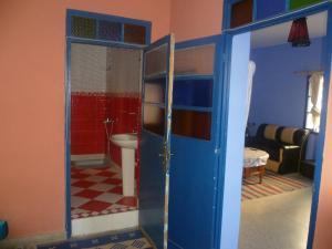 Casa Bleu Chaouen