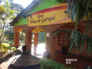 Hotel Brisas de Garupa