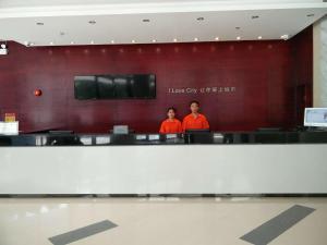 City Comfort Inn Foshan Zumiao Zhangcha