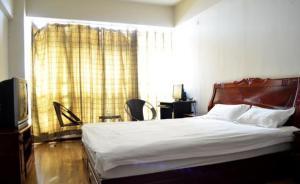 Junyi Apartment Hotel