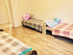 Apartamenty Zentralniy Park
