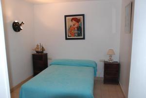 A room at Apartamento L Escala