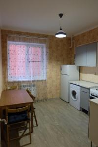 Apartment on Turgeneva 55