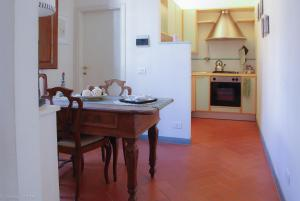 Antonia's Apartment