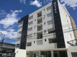 Hotel Sabet
