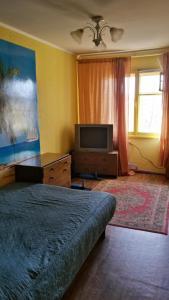 Apartment Oktybrskiy u Ozera