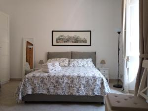 Roman Apartment in Via Cavour