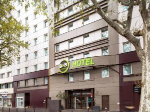 B b h tel paris porte de la villette parigi prezzi aggiornati per il 2019 - B b hotel porte de la villette ...