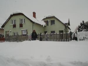 Apartman Nóra II.