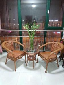 Baijie Apartment