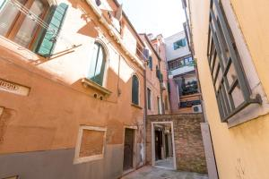 Venice Appartament Salini