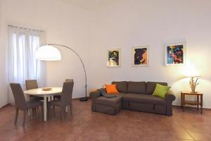 Cortile Romano Apartment