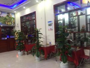 Yen Ngoc Hotel