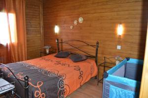 A room at Casas de Montanha da Gralheira