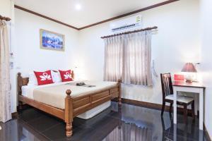 ZEN Rooms Soi Baan Khun Penn