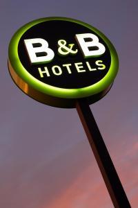 B&B Hôtel Honfleur