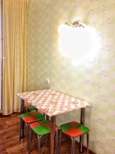 Apartment On Nekrasova 8