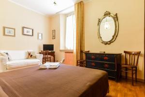 Via Veneto Apartment