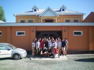 Hostel Laliopa